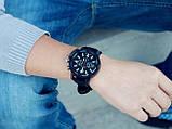 Часы мужские V6 Super Speed Black, фото 4