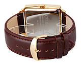 Часы мужские Curren Senator gold white, фото 2