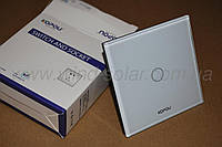 Радио управляемый 2 канала Сенсорный выключатель, 2линии, 5 видов для дома ванной кухни спальни стекло