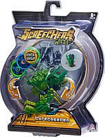 Машинка-трансформер SCREECHERS WILD L 2 - ГейтКрипер Gatecreeper EU683123