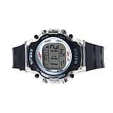 Часы детские S-SPORT Buckle black, фото 5