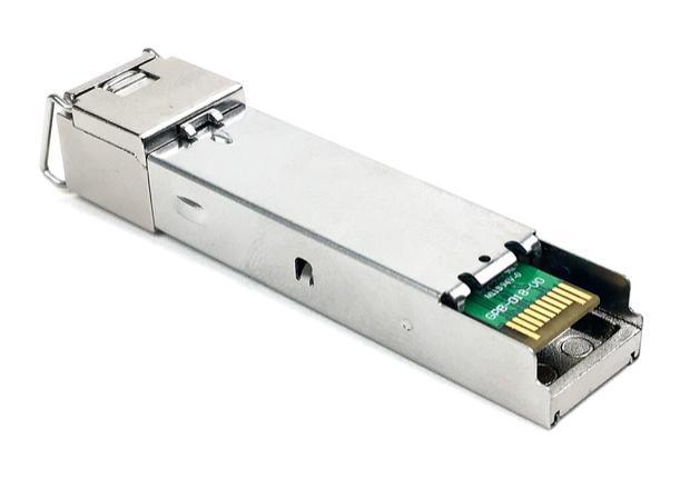 Оптичний модуль RayBridge - JNP - BiDi 1.25G - LR SC - TX1550 / RX1310 (RB-JNP-W55LR)