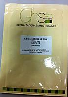Семена огурца партенокарпического GHS-13 F1, ранний, 500 семян