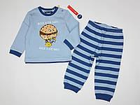 Пижама для мальчика Original Marines (12 мес)