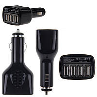 Автомобильная зарядка USB  for FOUR