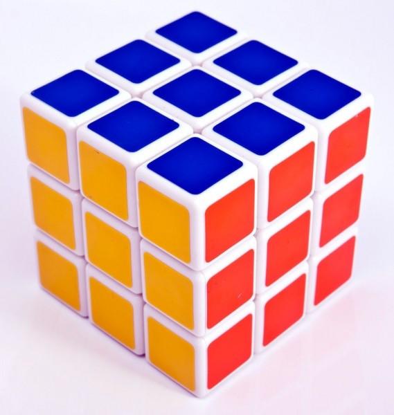 Іграшка-головоломка кубик Magik Cube 3*3*3 6 см