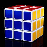 Іграшка-головоломка кубик Magik Cube 3*3*3 6 см, фото 2