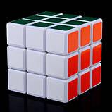 Іграшка-головоломка кубик Magik Cube 3*3*3 6 см, фото 3