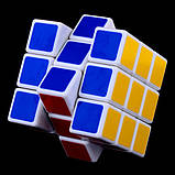 Іграшка-головоломка кубик Magik Cube 3*3*3 6 см, фото 5