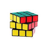 Игрушка головоломка кубик Cube maxi 3*3*3 7 см, фото 3