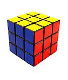 Игрушка головоломка кубик Cube maxi 3*3*3 7 см, фото 4