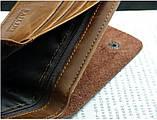 Мужской кошелек Bailini портмоне 501 , фото 3