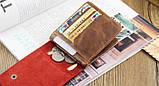 Мужской кошелек Bailini портмоне 501 , фото 4