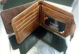 Мужской кошелек Bailini портмоне 501 , фото 5