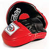 Лапы боксерские(изогнутый дизайн)