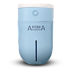 Увлажнитель ароматизатор AromA , фото 2