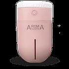 Увлажнитель ароматизатор AromA , фото 5