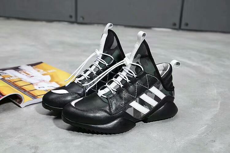 Кроссовки Adidas Y-3 размер 39 черные 08160