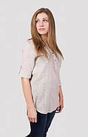 Женская модная летняя блуза