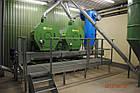 Промышленная молотковая зернодробилка RVO, фото 3