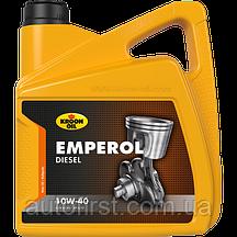 KROON OIL Масло двигателя EMPEROL DIESEL 10W-40 5л