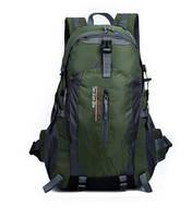 Рюкзак спортивный Mountain dark green