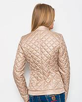 Красивая женская весенняя куртка, фото 2