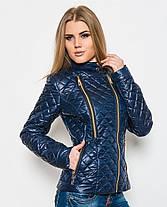 Красивая женская весенняя куртка, фото 3