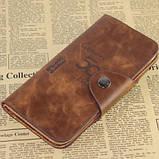 Портмоне бумажник Bailini Long 501, фото 2