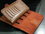 Портмоне бумажник Bailini Long 501, фото 3
