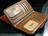 Портмоне бумажник Bailini Long 501, фото 4