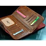 Портмоне бумажник Bailini Long 501, фото 5
