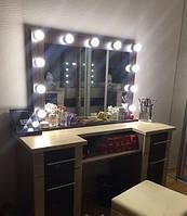 Зеркало с подсветкой J-mirorr
