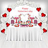Кенди Бар на День Валентина, фото 2