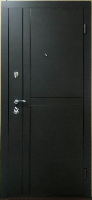 """Входные двери """"Стильные двери"""" серии Элит.X015"""