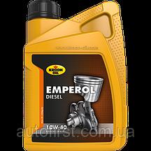 KROON OIL Масло двигателя EMPEROL DIESEL 10W-40 1л