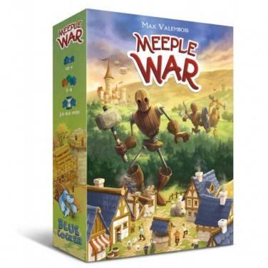 Настольная игра Meeple War, фото 2