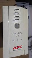 Источник бесперебойного питания ИБП APC Back-UPS CS 650 BA, фото 1