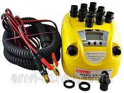Электрический насос GenovoPower GP-80D