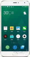 Дисплей (экраны) для телефона Meizu MX4 + Touchscreen White
