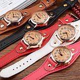 Часы женские наручные Image white, фото 4