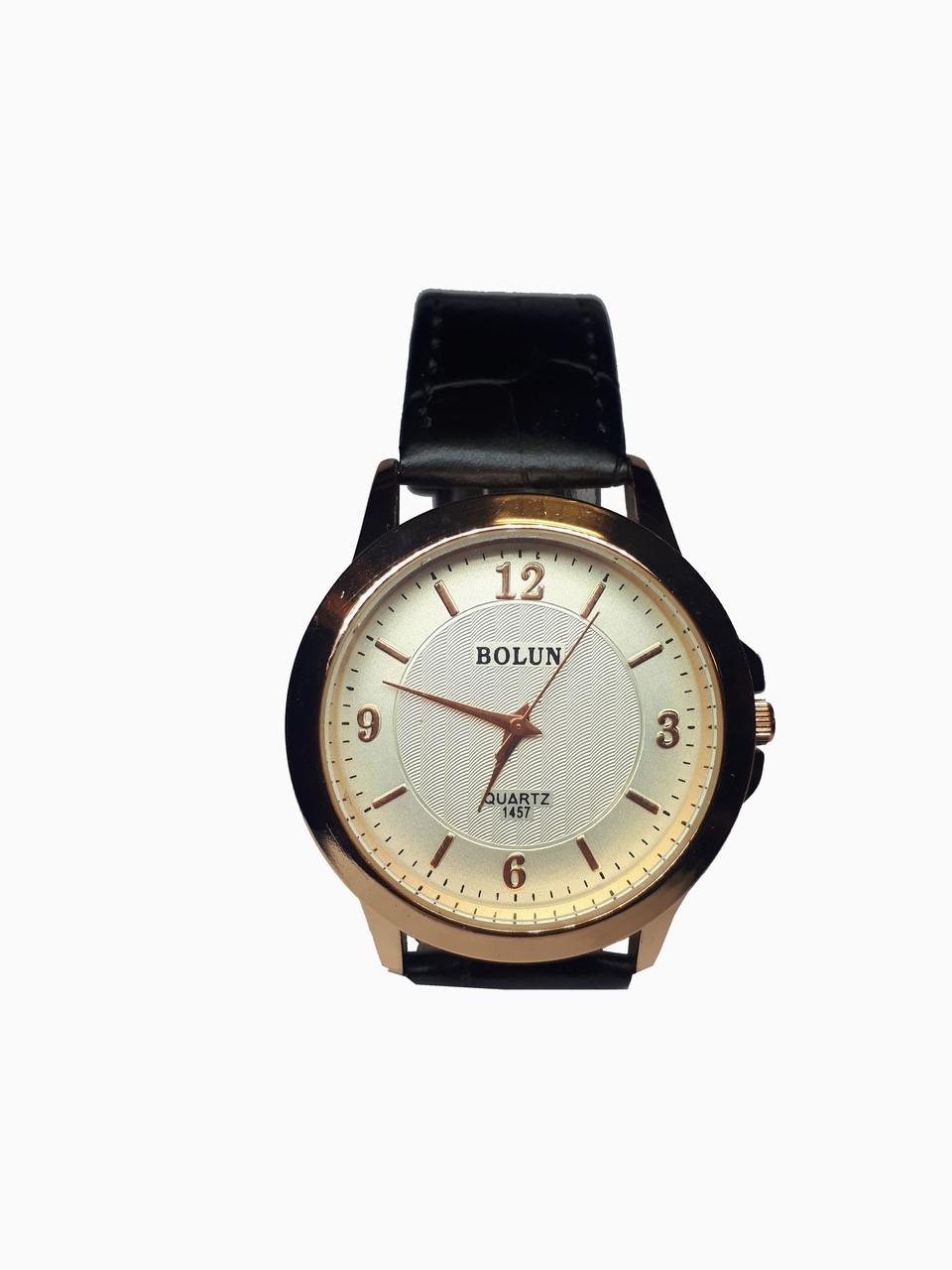 Мужские часы Bolun 1457 Черный