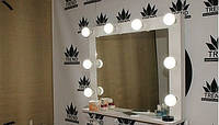 Зеркало с подсветкой Модель Home_Mirror