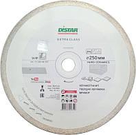 Алмазный диск Distar 250  1A1R Hard Ceramics RS10H