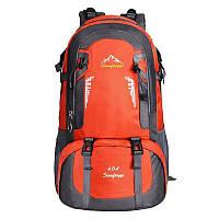 Рюкзак походный Alpine play orange