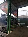 Оригинальное лобовое стеклоMercedes Actros (грузовик) (1996-)  автостекло Актрос   лобове скло Актрос, фото 2