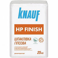 Шпаклівка Knauf HP-Finish