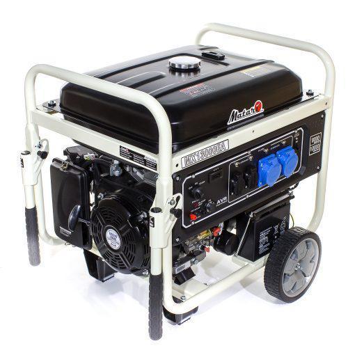Генератор бензиновый Matari MX13003EA-ATS (10 кВт)