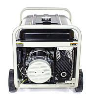 Генератор бензиновый Matari MX13003EA-ATS (10 кВт), фото 3