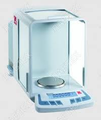 Аналитические весы (1,2 класс)
